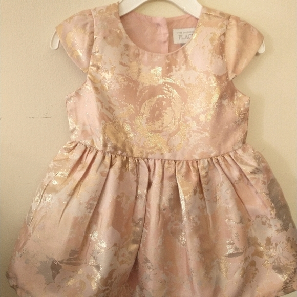 The Children's Place Special Occasion Dress.